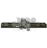 ALZAVETRO ALZACRISTALLI  ANTERIORE ANT  SINISTRO SX FIAT 500 L DAL 2012 >