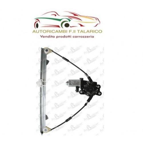 ALZAVETRO ALZACRISTALLI ELETTRICO ANT ANTERIORE DX FIAT PANDA DAL 03 (2003>)