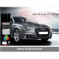 Bomboletta Spray RITOCCO AUTO & MOTO VERNICE 400 ml HYUNDAI WE BRIGHT BLUE