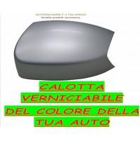 CALOTTA SPECCHIETTO DESTRO DX FORD S MAX 2008 VERNICIABILE A TUA SCELTA