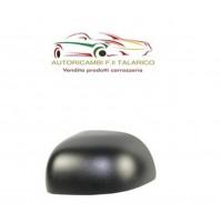CALOTTA SPECCHIO RETROVISORE SX  FIAT PANDA 09 > 12 (2009 2012) - NERA