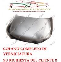 COFANO ANT ANTERIORE AUDI A1 ANNO 10 > ( 2010 )