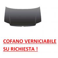 COFANO ANTERIORE  FIAT PANDA DAL 2003 AL 2011 VERNICIABILE SU RICHIESTA