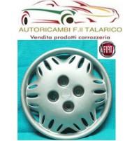 COPRICERCHIO COPPA SINGOLO 13'' PER FIAT 600 ANNO 1998
