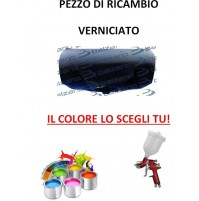 Cofano Anteriore Alfa Romeo 147 2005> COMPLETO DI VERNICIATURA