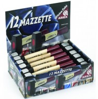 Espositore Kit completo 12 Mazzette ARIEX 24 PZ Made in Italy officine celsi