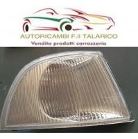 FANALE FANALINO  ANTERIORE ANT DESTRA DX BIANCO VOLVO S40 ANNO 1998