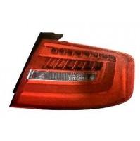 Fanale LED Posteriore Sinistro Lato Guida AUDI A4 Dal 2012 BERLINA