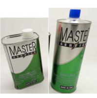 KIT  Catalizzatore Unihard per Trasparente +  1 litro Diluente MASTER
