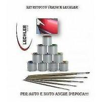 KIT VERNICE RITOCCO 50 GR LECHLER FIAT 231/B Beige Cappuccino