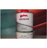 LECHLER LECHSYS DILUENTE THINNER 00 824 ( 00824 ) UNIVERSAL SLOW UNIVERSALE