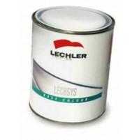 LECHLER VERNICE VEICOLI INDUSTRIALI BASE  29 000 L0290000 INTENSE WHITE 1 LT