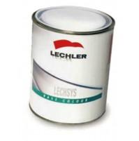 LECHLER VERNICE VEICOLI INDUSTRIALI BASE  29 049  L0290049L1 CARMINE RED - 1 Lt