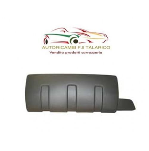 MODANATURA PARAURTI POST POSTERIORE FIAT PANDA DAL 09 (2009 2012) 4X4
