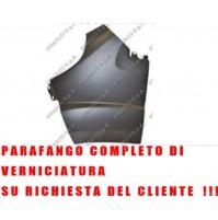 PARAFANGO ANTERIORE  DESTRO FIAT DUCATO ANNO 2006 VERNICIABILE A TUA RICHIESTA