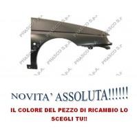 PARAFANGO ANTERIORE DX ALFA ROMEO 145 - 146  1994 > 99 VERNICIABILE A TUA SCELTA