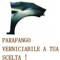 PARAFANGO ANTERIORE SINISTRO SX FORD FIESTA DAL 2008 VERNICIABILE A TUA SCELTA