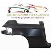 PARAFANGO POSTERIORE DESTRO 3 PORTE ALFA ROMEO 147 DAL 2001 AL 2004