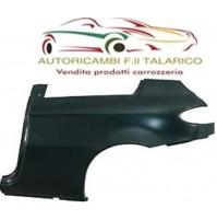 PARAFANGO POSTERIORE SINISTRO 3 PORTE ALFA ROMEO 147 DAL 01 AL 04