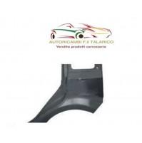 PARAFANGO POSTERIORE SX CORTO FIAT PANDA DAL 09 - 12 (2009 > 2012)