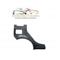 PARAFANGO POSTERIORE SX LUNGO FIAT PANDA DAL 09 > 12 (2009 > 2012)