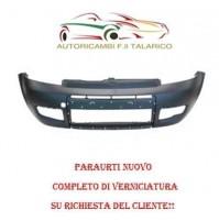 PARAURTI ANT ANTERIORE FIAT PANDA DAL 09 VERNICIABILE