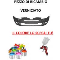 PARAURTI ANTERIORE Lancia Y Ypsilon dal 2003 > COMPLETO DI VERNICIATURA