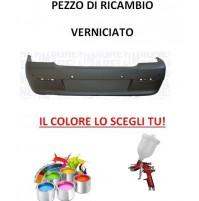 PARAURTI POSTERIORE ALFA ROMEO 156 SPORTWAGON 03>05 COMPLETO DI VERNICIATURA