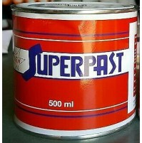 PASTA ABRASIVA Lucidante SUPERPAST CORCOS 0,5 ml Grana Media