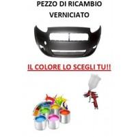 Paraurti Anteriore Fiat Grande Punto 05 COMPLETO DI VERNICIATURA + Faro Sinistro