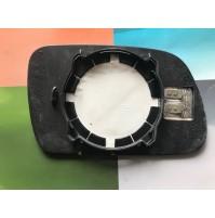 Piastra Specchietto Specchio Destro DX Termico PEUGEOT 307 05 USATO