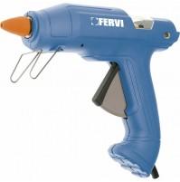 Pistola Termocollante automatica carrozzeria officina riparazione FERVI 0431