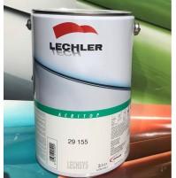 Resina Smalto acrilico Lechler LECHSYS 29 155 ACRITOP 3 Lt Veicoli Industriali