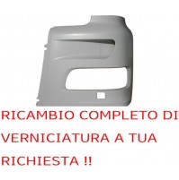 SEMI PARAURTI ANTERIORE DESTRO DAF XF 105 VERNICIBILE A TUA RICHIESTA