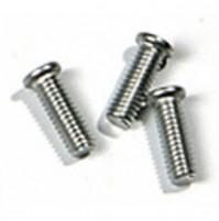 SET 100 PERNI VITI CHIODI M6x12 Carrozzeria officina riparazione 048003 GYS