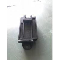 Staffa rivestimento anteriore FIAT 500X ORIGINALE 52047650