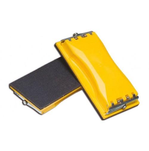 TAMPONE TASSELLO Professionale Nylon Carteggiatura Carrozzeria Auto 10x215mm