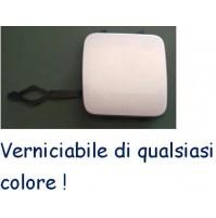 TAPPO VERNICIABILE GANCIO PARAURTI POST PEUGEOT 308 DAL 2013 ORIGINALE PEUGEOT