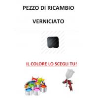 Tappo Gancio Traino PARAURTI Anteriore Citroen C1 dal 2005 CON VERNICIATURA