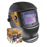 VISIERA PER SALDATURA MASCHERA ELMETTO LCD Carrozzeria officina 040861 GYS